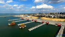 中企将联手意大利公司用BIM设计威尼斯离岸深水港项目