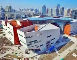 颜值爆表!上海世博会博物馆开放在即,精彩看点抢先看!