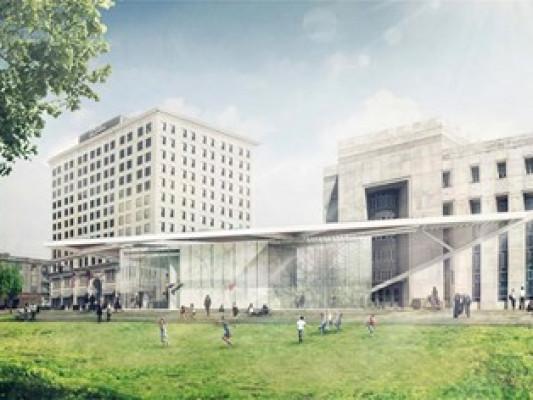 行业远瞻   七大战术直面《2030建筑业挑战》,绿色建筑,护航未来