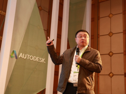 (BIMBNK人物专访)上海建科- BIM5D助力业主透明化管理