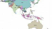 BIM在各地的发展情况(APAC)