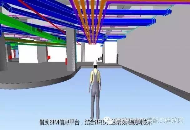BIM技术在装配式建筑中的应用和实施方案-BIMBANK
