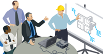 BIM铸造佛山新高度佛山苏宁广场的BIM设计施工一体化应用-BIMBANK