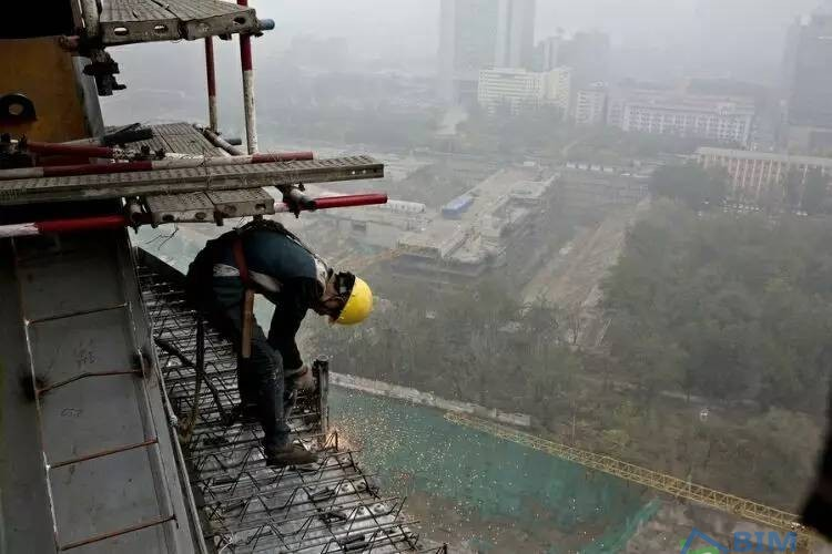 【BIM案例】中国尊超高层项目-8项世界之最,15项中国之最!-BIMBANK
