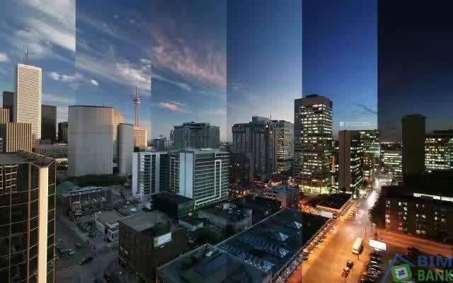 谋篇布局,看2017建筑行业如何推陈出新