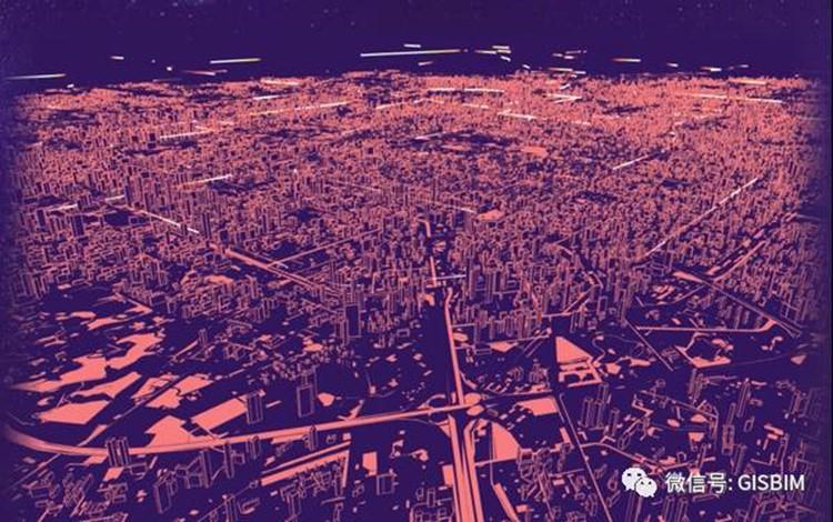 雄安绿色智慧新城,GIS BIM浪潮来了,你准备好了吗-BIMBANK
