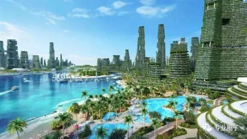 一文看懂国家为何大力发展BIM与绿色建筑!