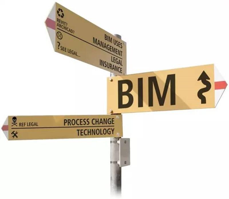 BIM的专业化,趋势是分工越来越细