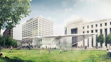 行业远瞻 | 七大战术直面《2030建筑业挑战》,绿色建筑,护航未来