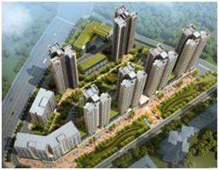 解密深圳首个通过装配式建筑技术认定的项目——万科麓城项