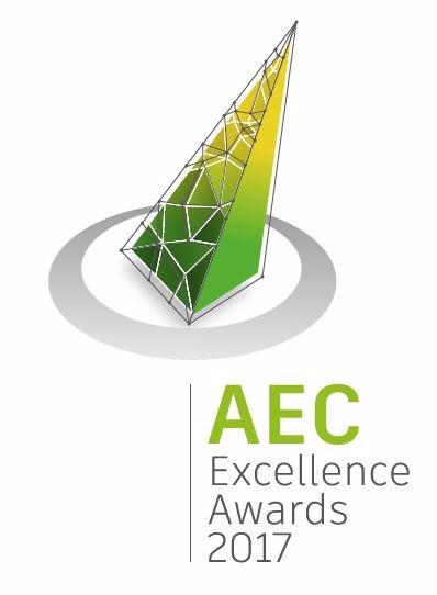 2017 AEC Excellence Award (全球BIM大赛)报名开始啦!