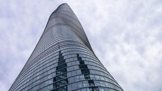 """探秘中国第一高楼——上海中心的""""4S店""""如何日常运维"""