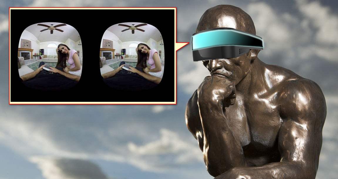 关于VR的重新思考