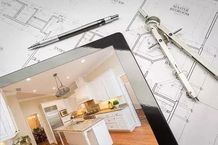建筑设计行业发展历程及前景分析