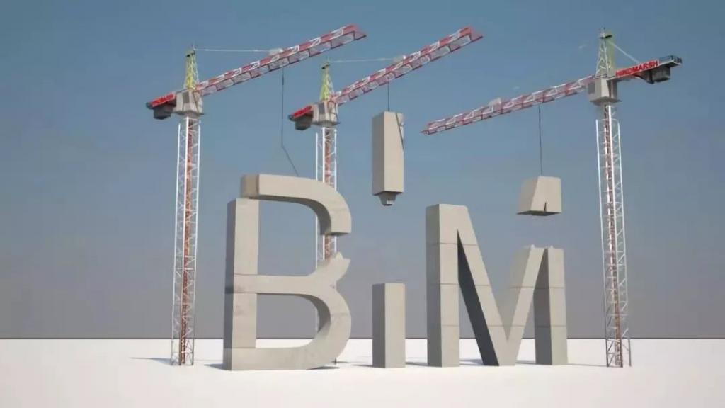 BIM概念这么火,来看看国内这几个率先运用BIM技术的铁路线桥隧吧!