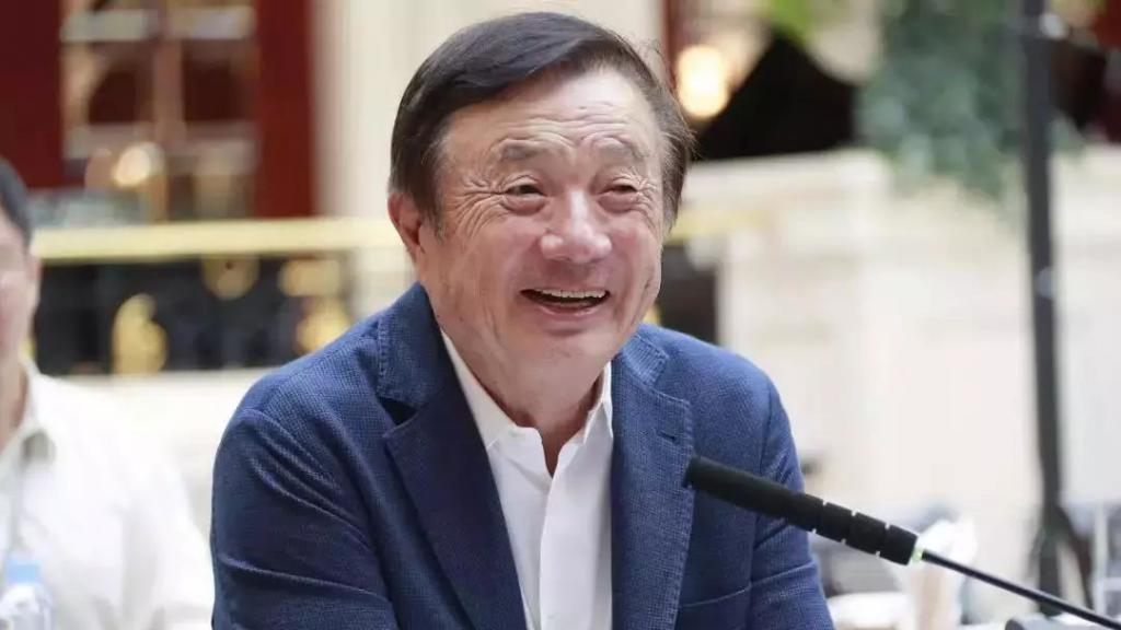 《新闻联播》:华为绝地反击,中国居安思危