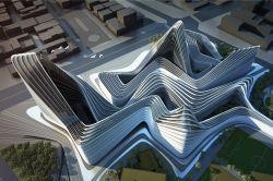 DUO建筑设计事务所:高级建筑师、初级建筑师、建筑学实习生【深圳、北京招聘】