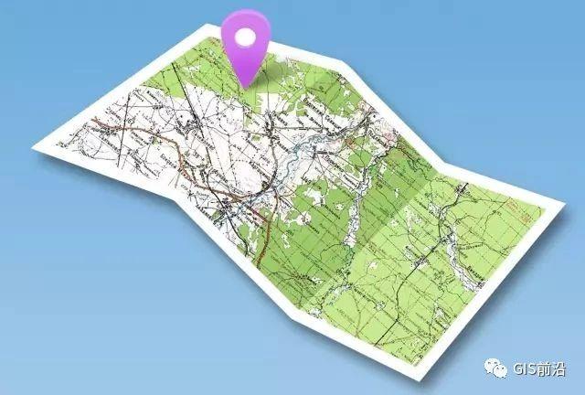 地理信息科学:GPS?北斗?高德?度娘地图?你想的太简单了