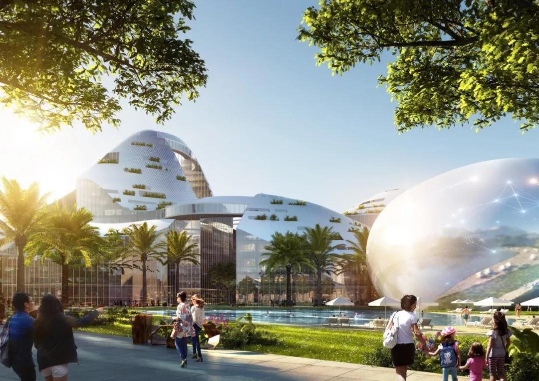 智慧城市快速发展 长效运营是目标
