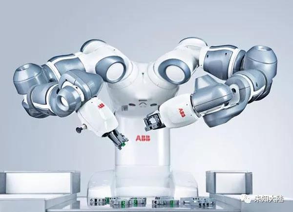 新的ABB机器人软件无需人工编程即可进行3D打印