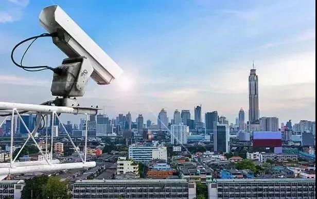 弱电工程摄像头选择与安装注意事项