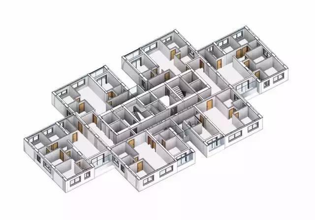 BIM和装配式建筑的结合,非常震撼!