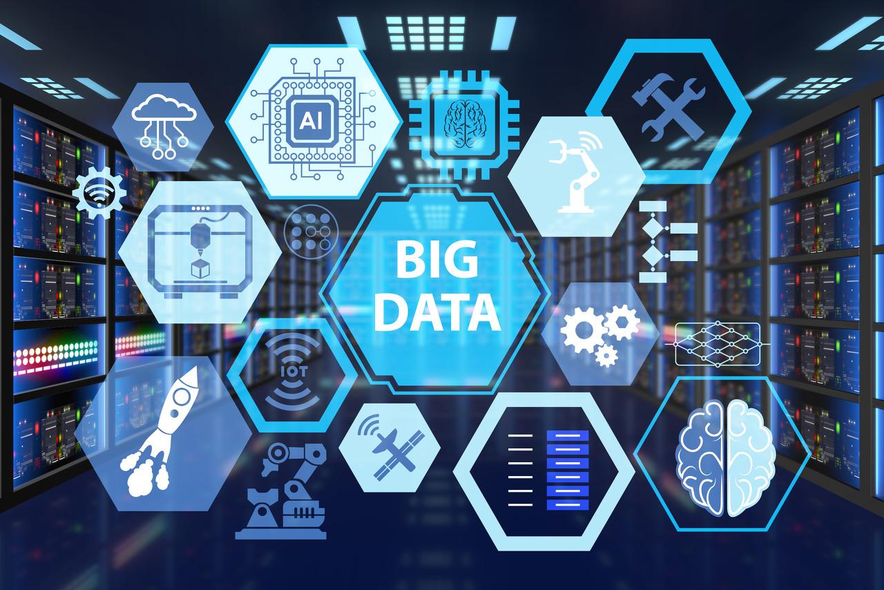 大数据(Big Data)和物联网(IoT)如何相互关联?