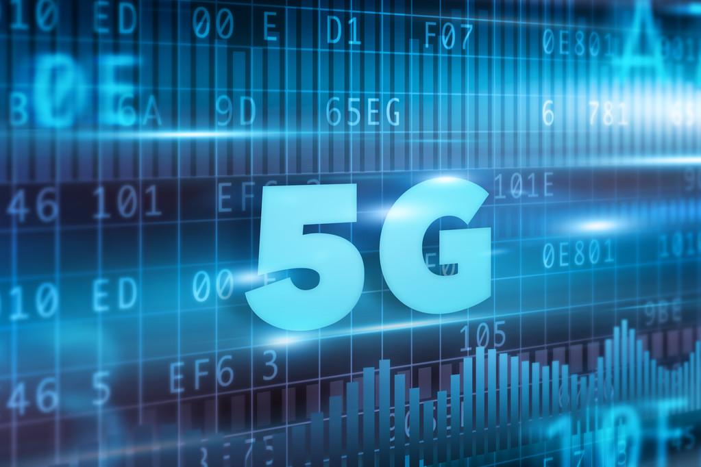 5G技术是智能建筑发展的关键推动力