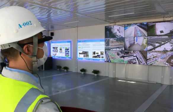 BIM+智慧工地,这才是建筑业的未来!