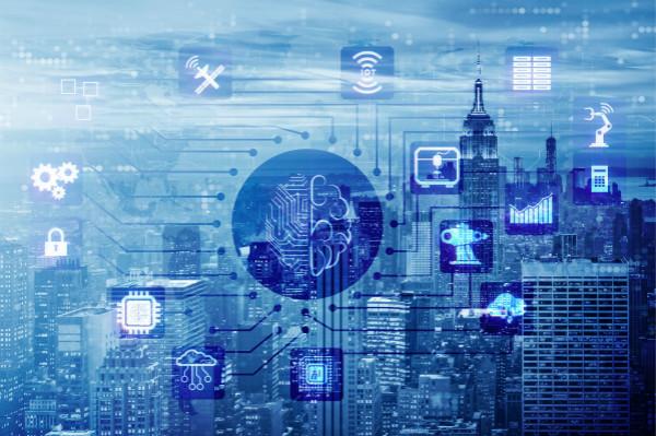 科技型智慧城市如何帮助对抗Covid19