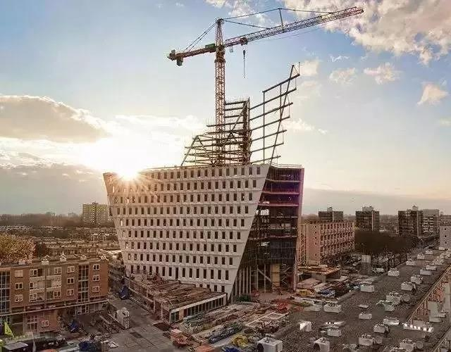 两部门联合发文:新建政府采购工程支持绿色建材!这几地先行!