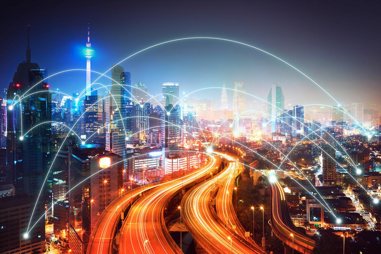 Covid-19如何让智慧城市变得更加智能?