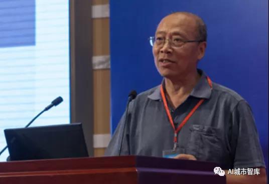胡小明:提高智慧城市规划成功率的几点建议