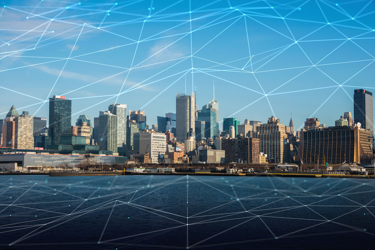 智慧城市如何实现数据的真正价值?