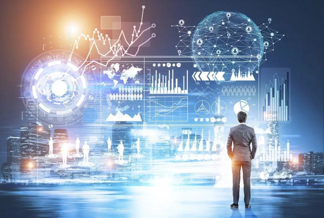 2021年工程建设行业数字化转型势不可挡