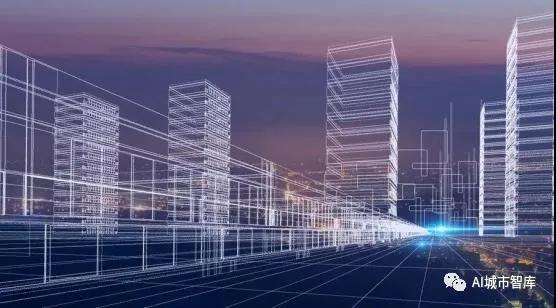 杜明芳:基于数字孪生建筑构建数字孪生城市与城市信息模型