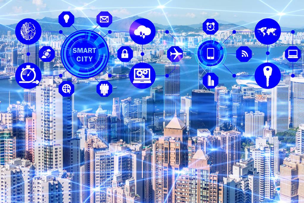 公共安全和智慧城市:人工智能将如何发挥作用