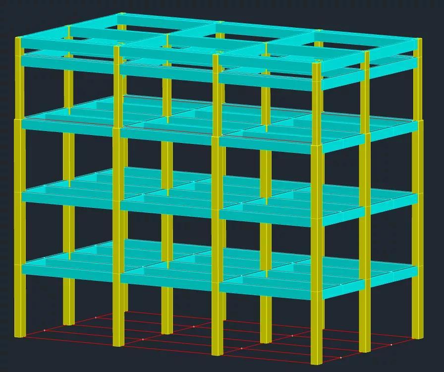 坡屋面的建模改进