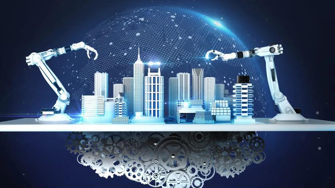 未来5年,建筑企业如何开好局、起好步?